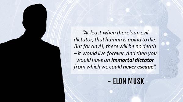 Elon Musk and AI